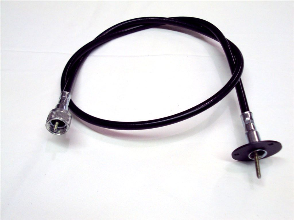 Mechanical Drive Cables : Cable electronic vss to mechanical